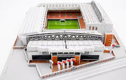 Anfield Liverpool 3D Puzzle Building