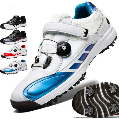 Waterproof Lightweight Golf Sneakers (Pro)