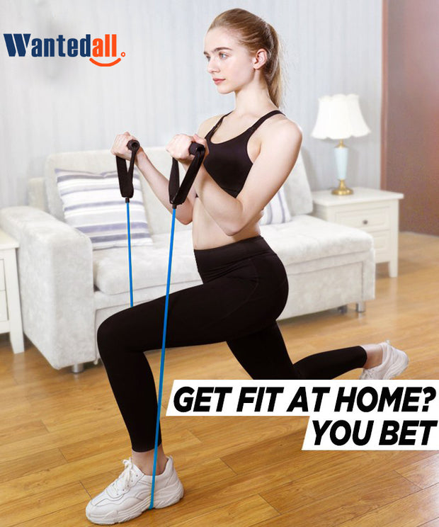 WantedAll™ Home Fitness Kit