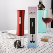Electric Automatic Wine Opener