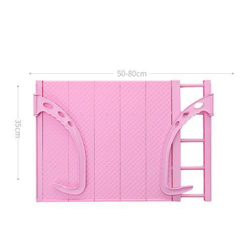 Foldable Hanger & Holder