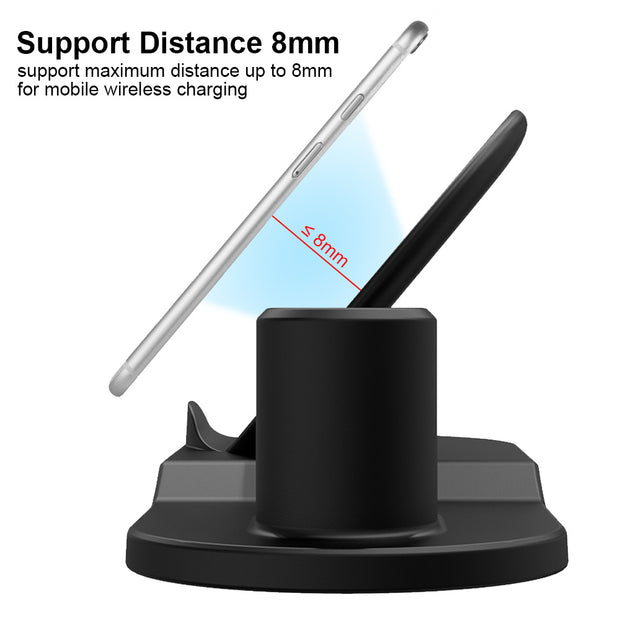 Wireless Charger Stand for iPhone Series