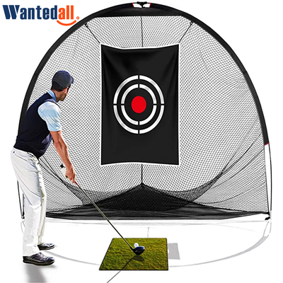 WantedAll™ Foldable Golf Training Net(Pro)
