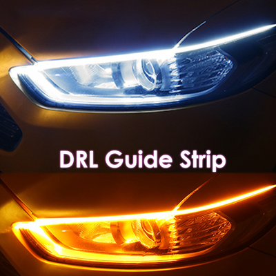 Flowing LED Car Turning Light Stripe