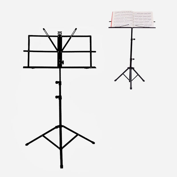 Music Sheet Tripod Stand