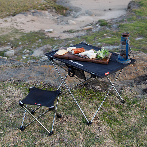Portable Outdoor Folding Table
