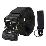Nylon Multifunctional Belt Outdoor Sports Hook