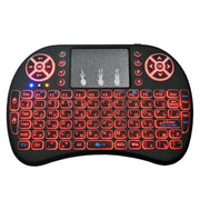 Mini 2.4G Wireless Keyboard