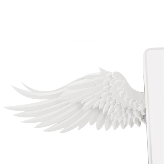 Wireless Wings Mobile Phone Charger