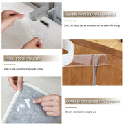 Transparent  Reusable Waterproof Adhesive Tape