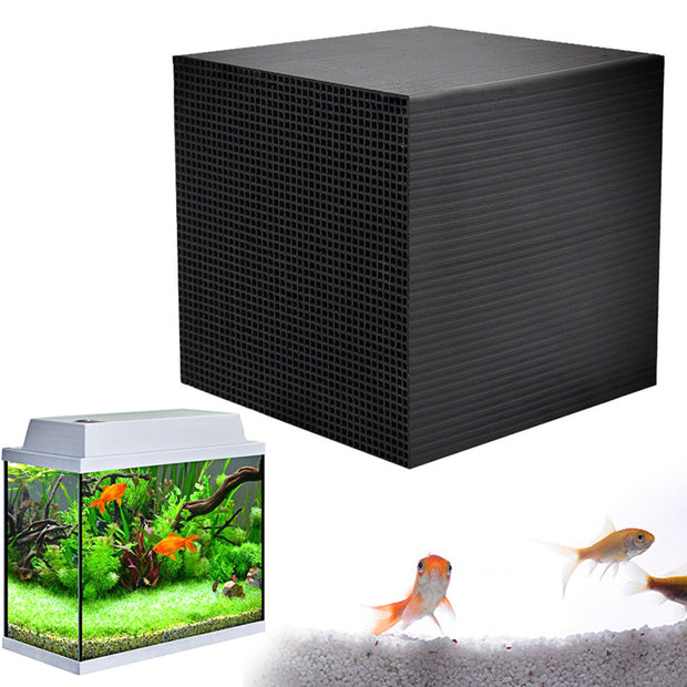 Water Purification Cube