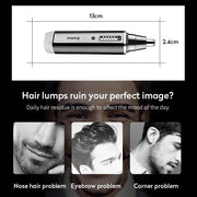 Rechargeable Men Electric clipper
