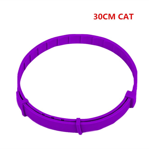 Anti Flea Mosquitoes Pet Collar
