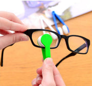 Mini Glasses Cleaner Brush