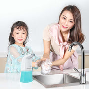 Fully-automatic Induction Foaming Soap Dispenser