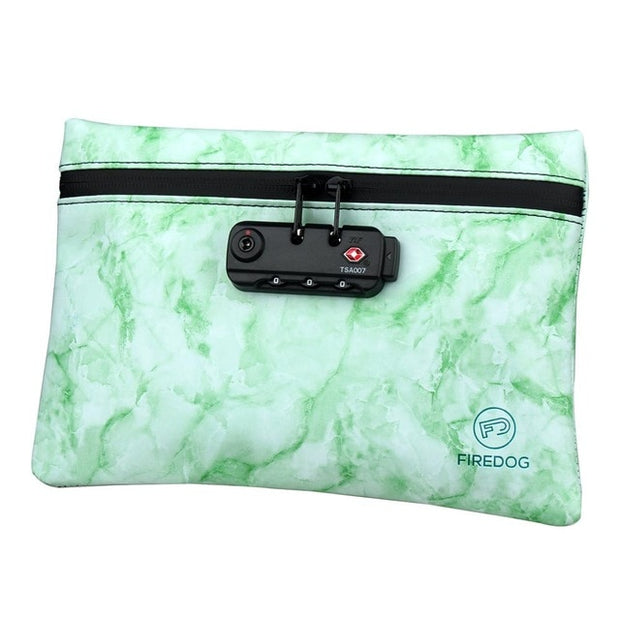 Smell & Moisture Proof Bag