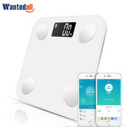 Bluetooth Scales