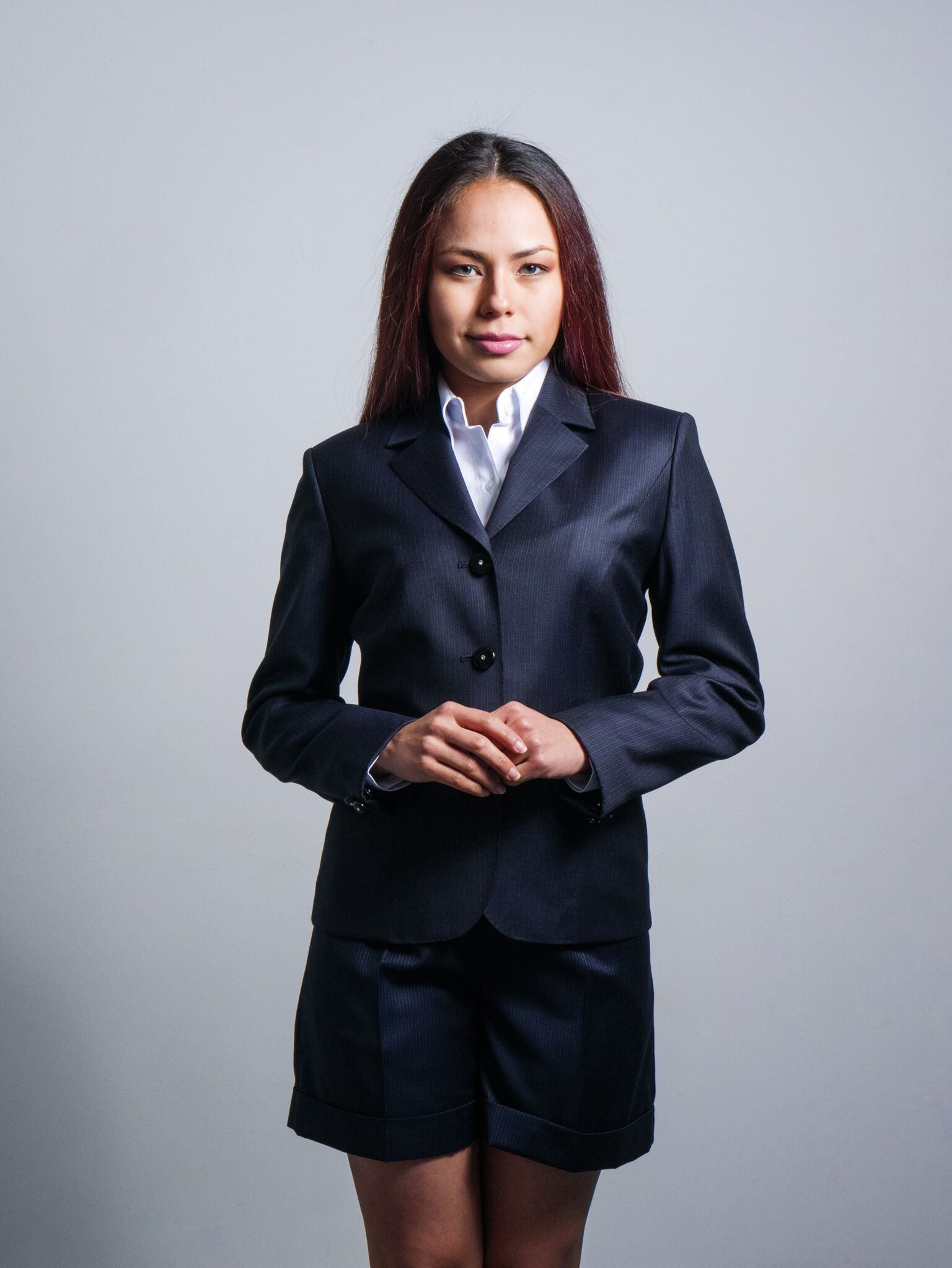Womens Four Suit Piece