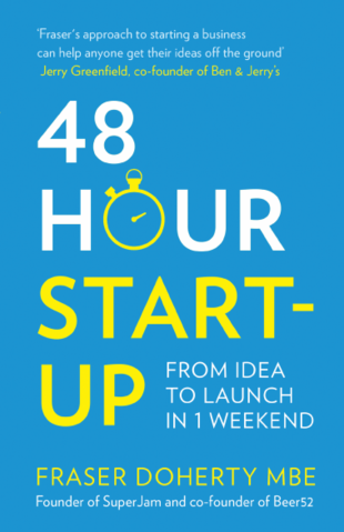 3. 48 Hour Startup (English)