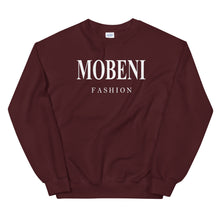 Load image into Gallery viewer, Mobeni Signature Sweatshirt
