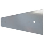 Fan Blade (Plain Tip) - 30""