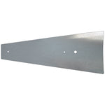 Fan Blade (Plain Tip) - 38""