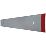 Fan Blade (Red Tip) - 38""