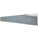 Fan Blade (Plain Tip) - 47""