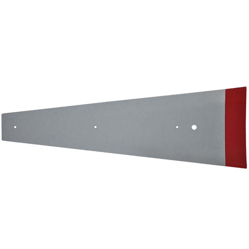 Fan Blade (Red Tip) - 47""