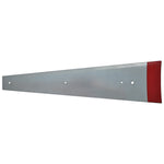 Fan Blade (Red Tip) - 60""