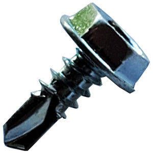 Fan Blade Screw