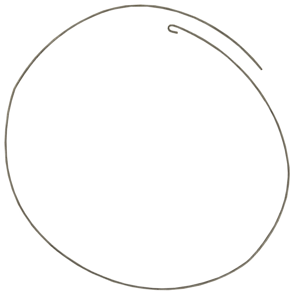Fan Wire Ring - 47""