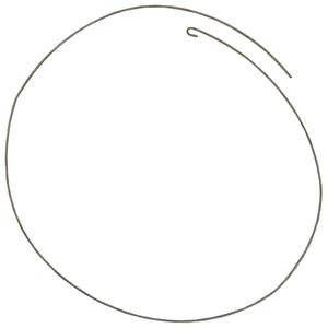 Fan Wire Ring - 60""
