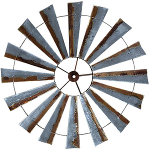 "96"" Rustic Fan (whole)"