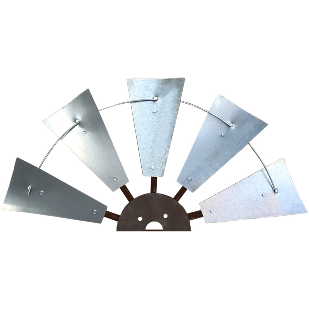 "30"" Industrial Fan (half)"