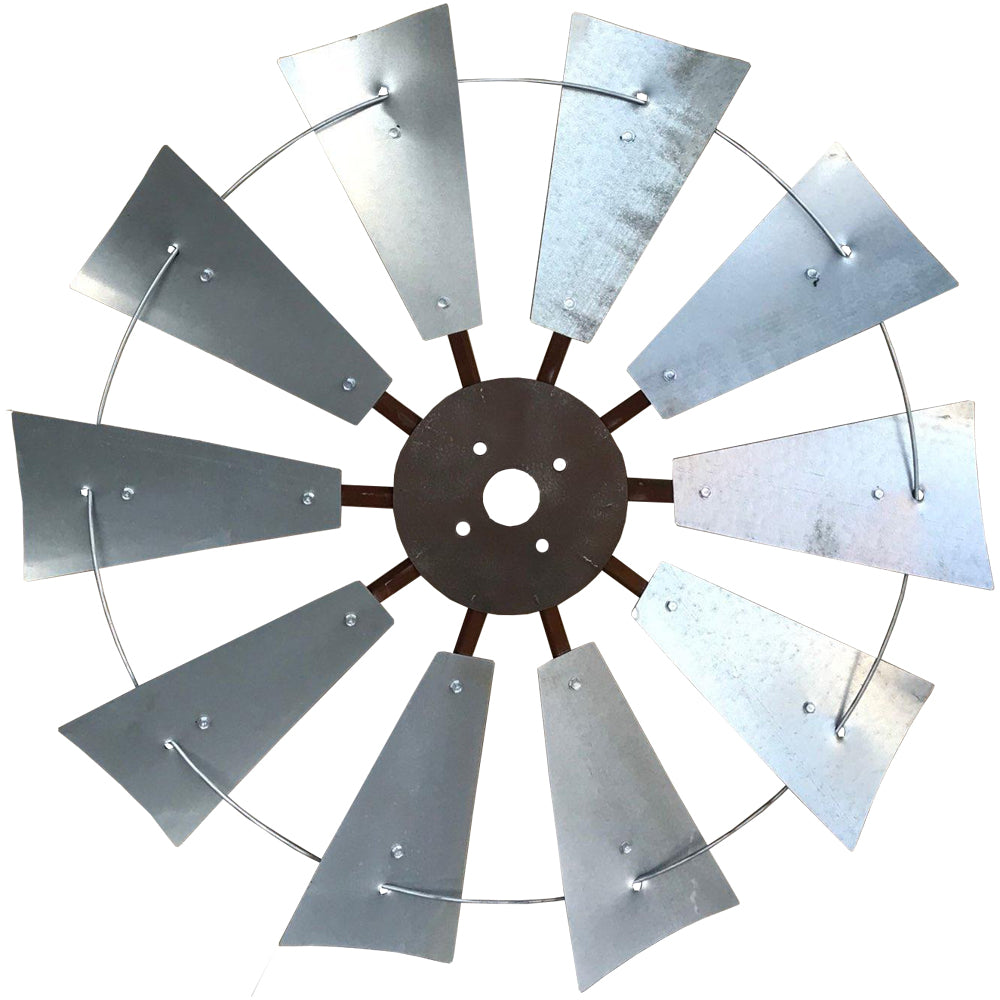 "30"" Industrial Fan (whole)"