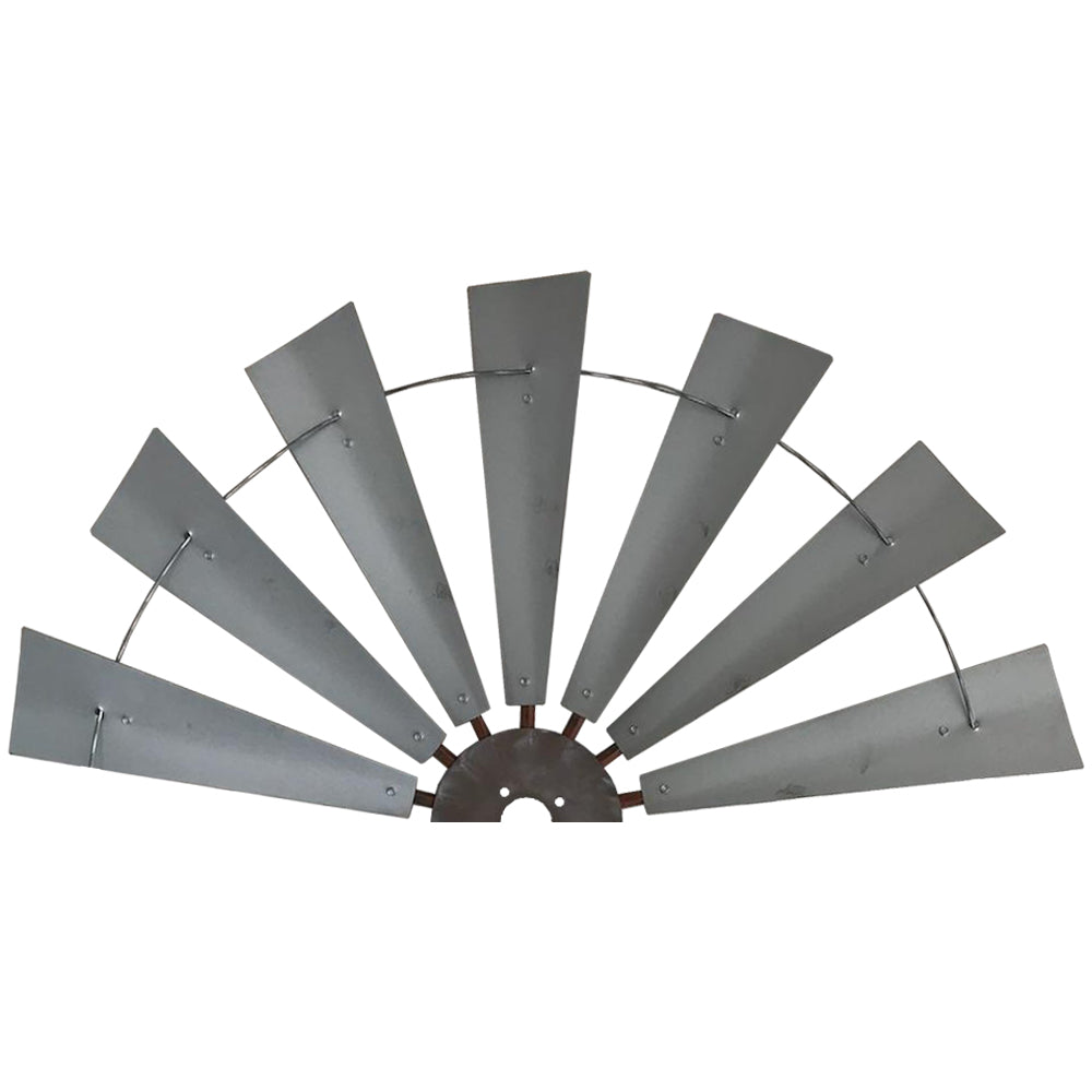 "47"" Industrial Fan (half)"