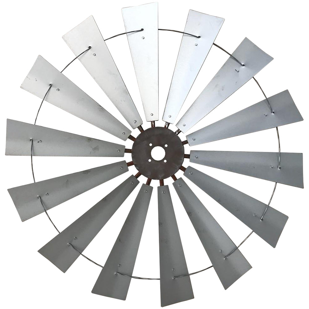 "47"" Industrial Fan (whole)"