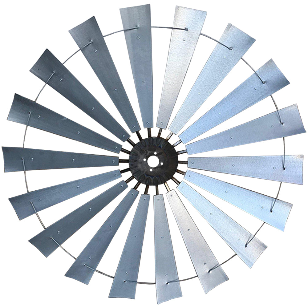 "60"" Industrial Fan (whole)"