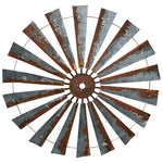 "60"" Rustic Fan (whole)"