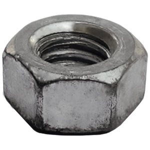 Nuts for Carriage Bolts - 60""