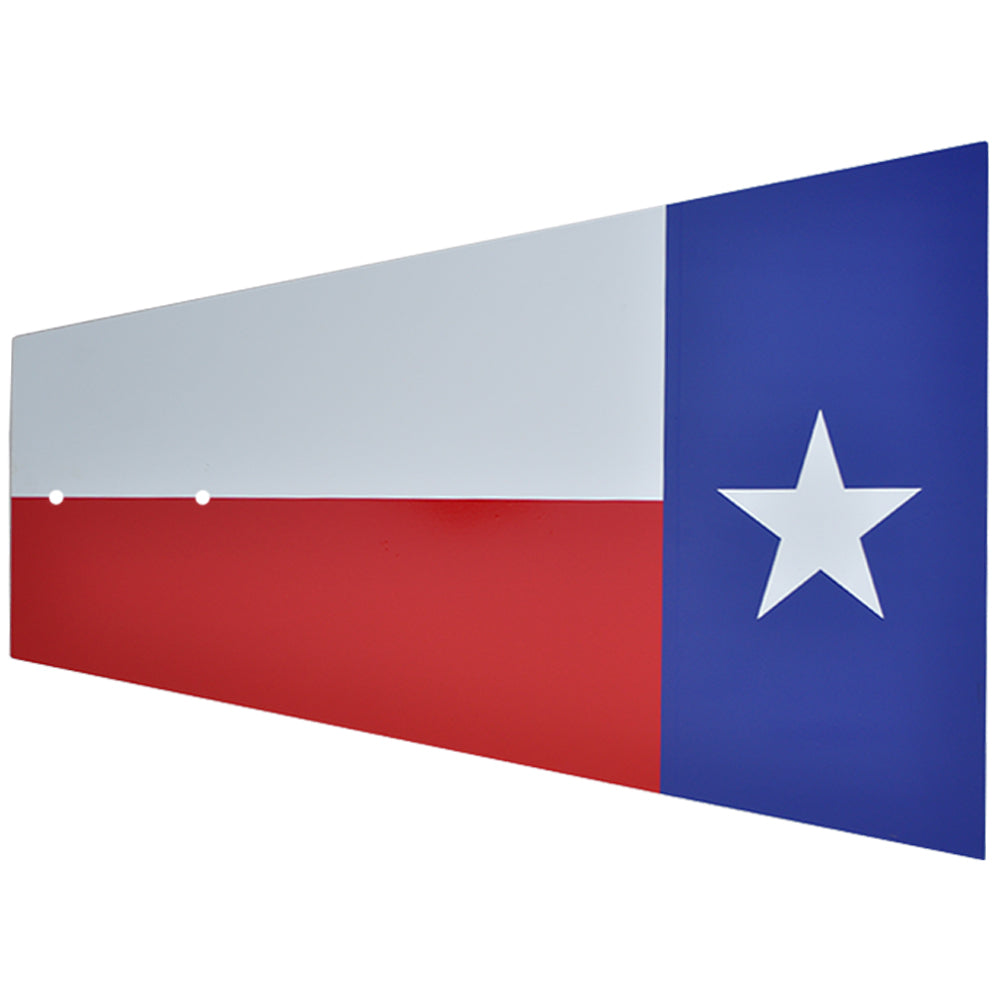 Tail - Texas Flag - 47""