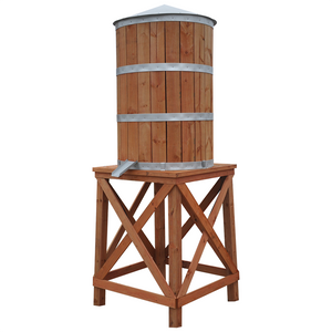 Extra Large Water Tower