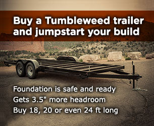 Jumpstart your build