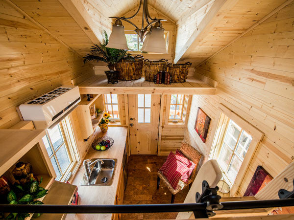 Inside 20 Luxurious Tiny Homes You Can Buy In SoCal Right Now