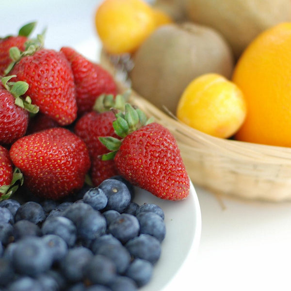 When is the Best Time to Eat Fruit? (A Good Practice for #2)