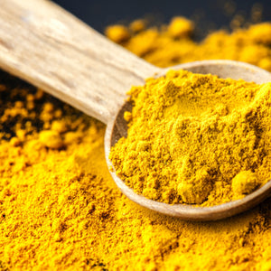 Why Turmeric is Beneficial