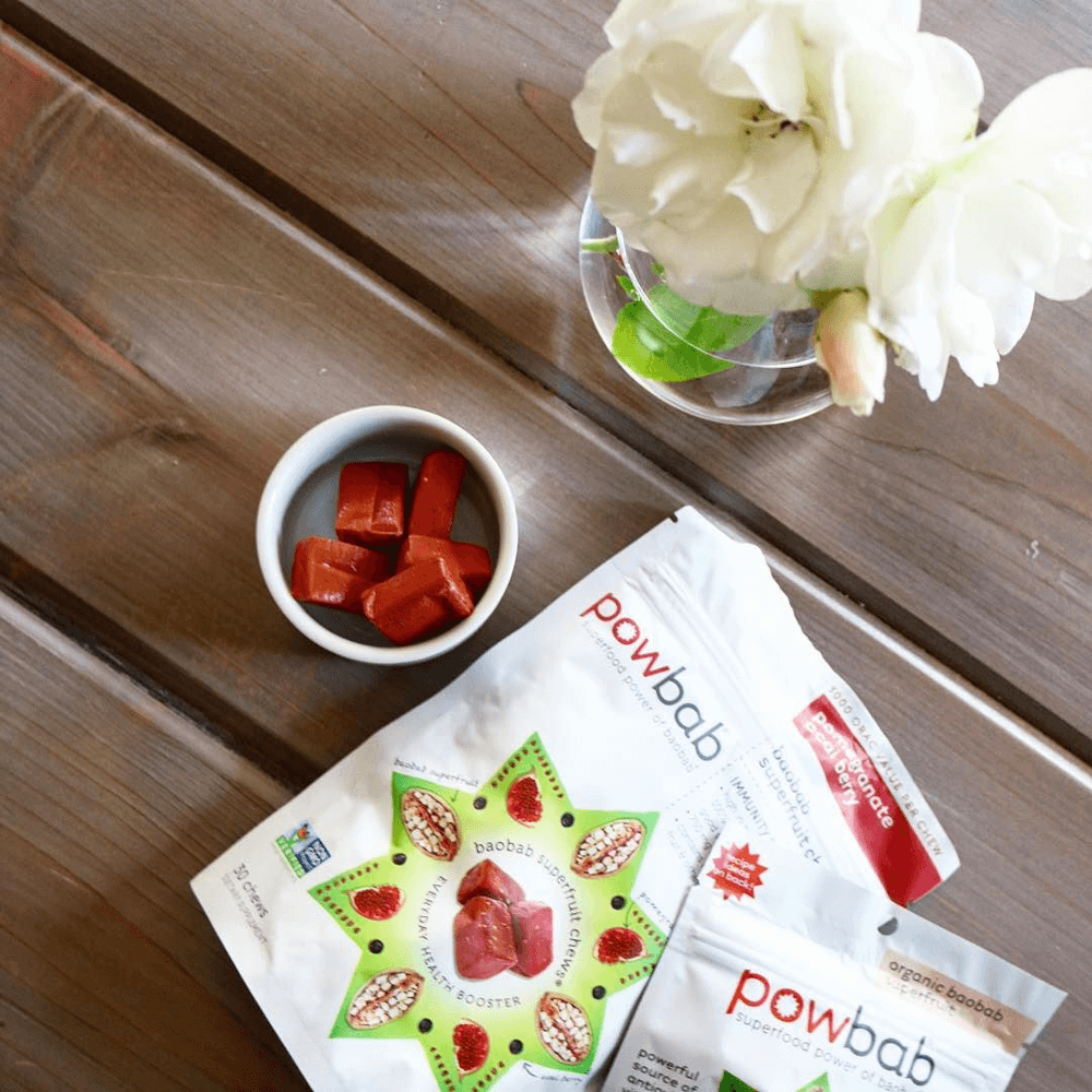 powbab baobab superfruit chews for antioxidants immune system boost