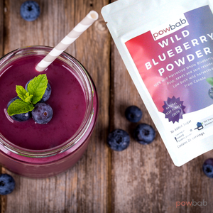 Wild Blueberry Powder
