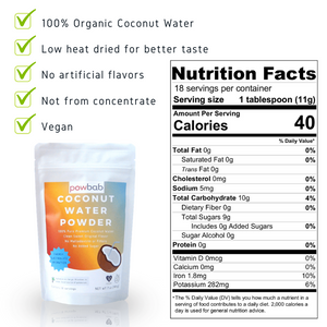 Coconut Water Powder